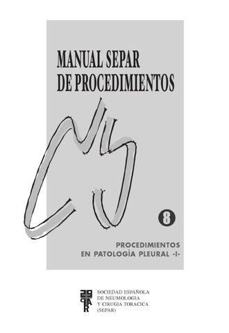 Manual de Procedimientos SEPAR 265395252b20