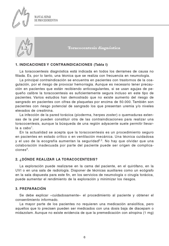 Manual de Procedimientos SEPAR, 8.
