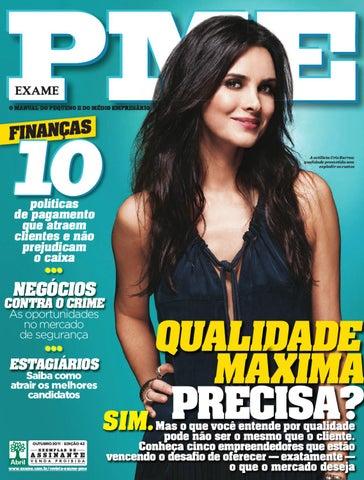 51c38428636 Revista EXAME PME - Edição 42 by Revista EXAME - issuu