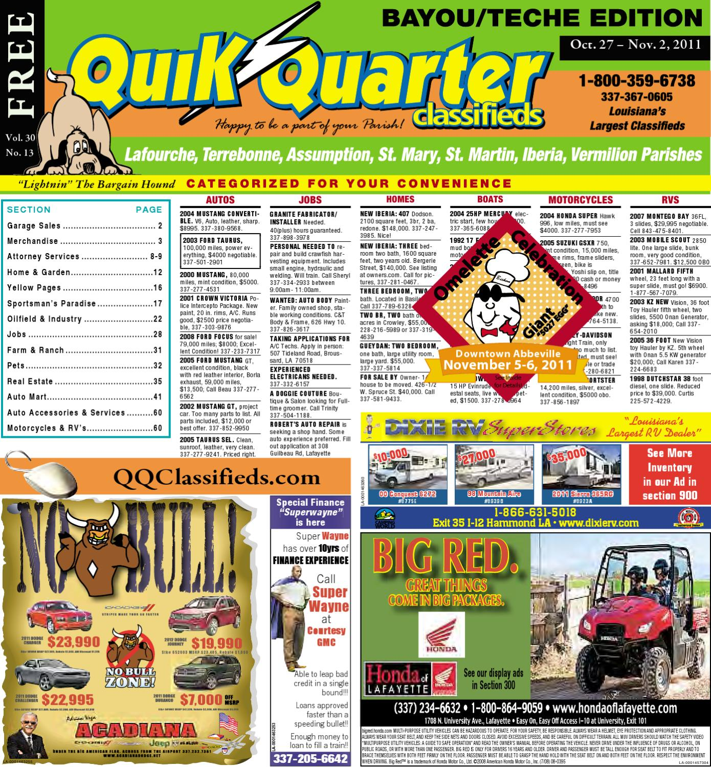 Qq Teche By Part Of The Usa Today Network Issuu Slider Excell Rs 1
