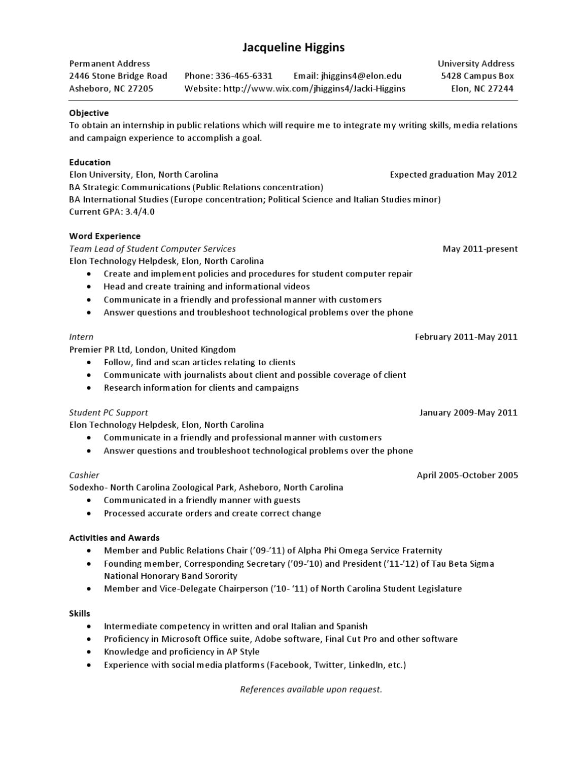 resume templates compatible with word free resume builder
