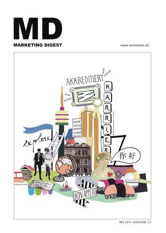 Marketing Digest 57 - Akkreditiert by Werbeliebe e.V. - issuu