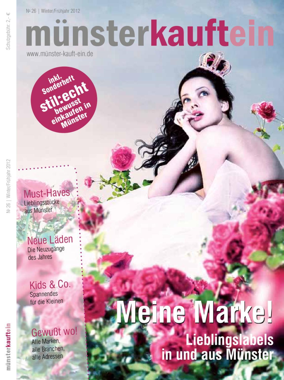 Münster Kauft Ein 36 by Tips Verlag GmbH issuu