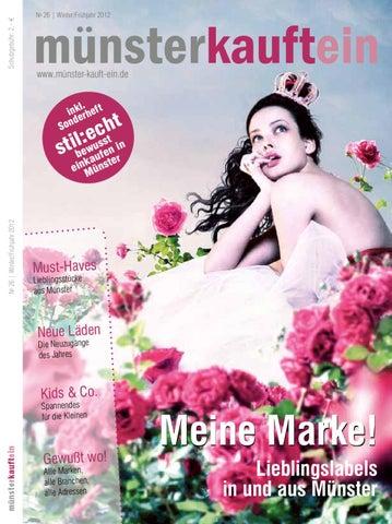 Münster Kauft Ein 37 by Tips Verlag GmbH issuu