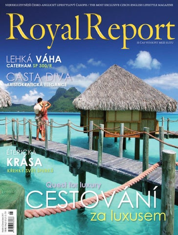 415adcabfa6 RoyalReport June 2012 by RoyalReport - issuu