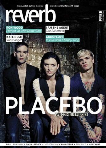 Reverb Magazine - Issue 65 by Reverb Magazine - issuu