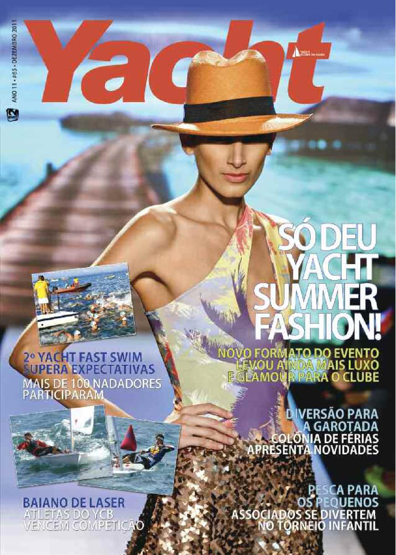 97b2d176aaafd Revista Yacht 65 by Quirino Elaine - issuu