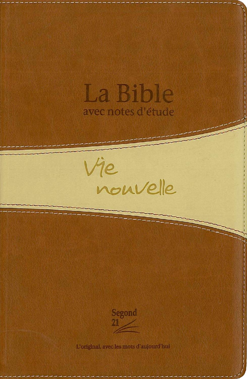 Principes de datation biblique