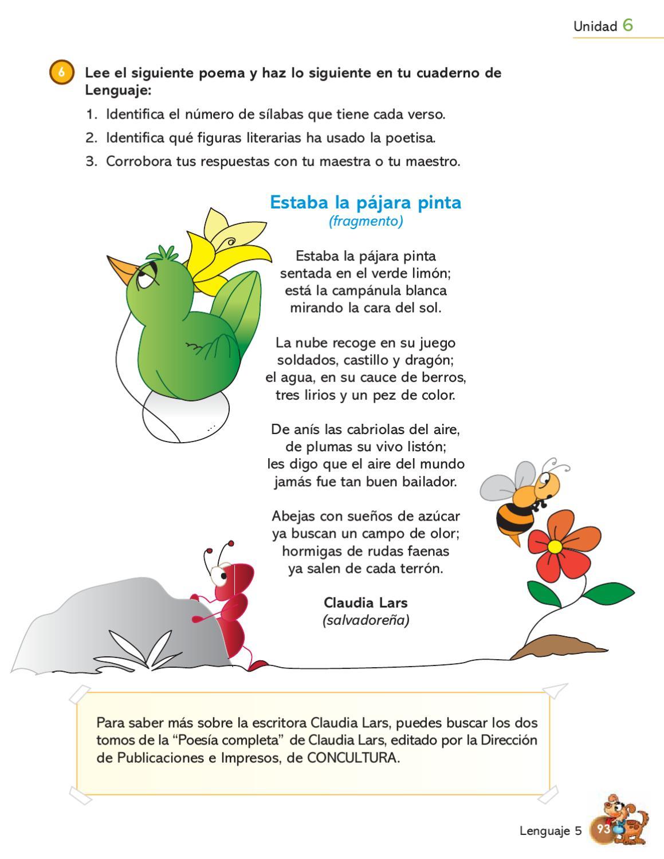 Libro De Texto 5º Grado By Trasteando Ideas Issuu