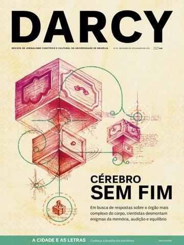 f6c1814c04a04 Darcy Nº 8 by Revista Darcy - issuu