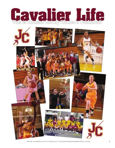 b54441f9cf62b 2011-12 JCCC Women's Basketball Media Guide by Chris Gray - issuu