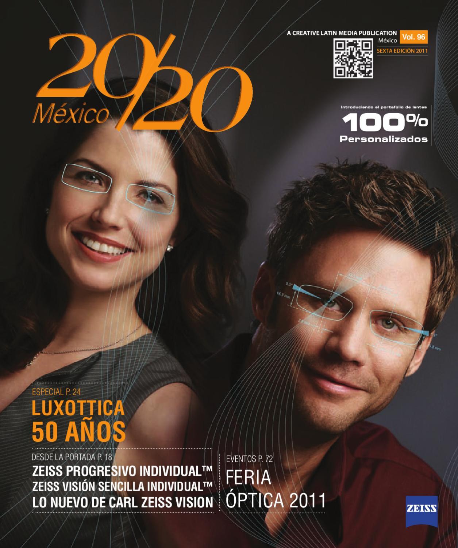 b92139ebfd 6ta edicion Mexico 2011 20/20 by Creative Latin Media LLC - issuu