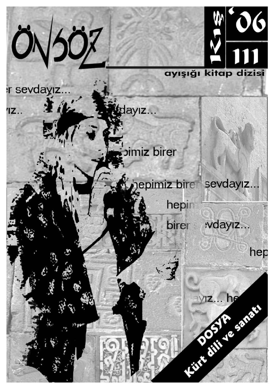 Onsoz 03 By Sol Yayin Issuu
