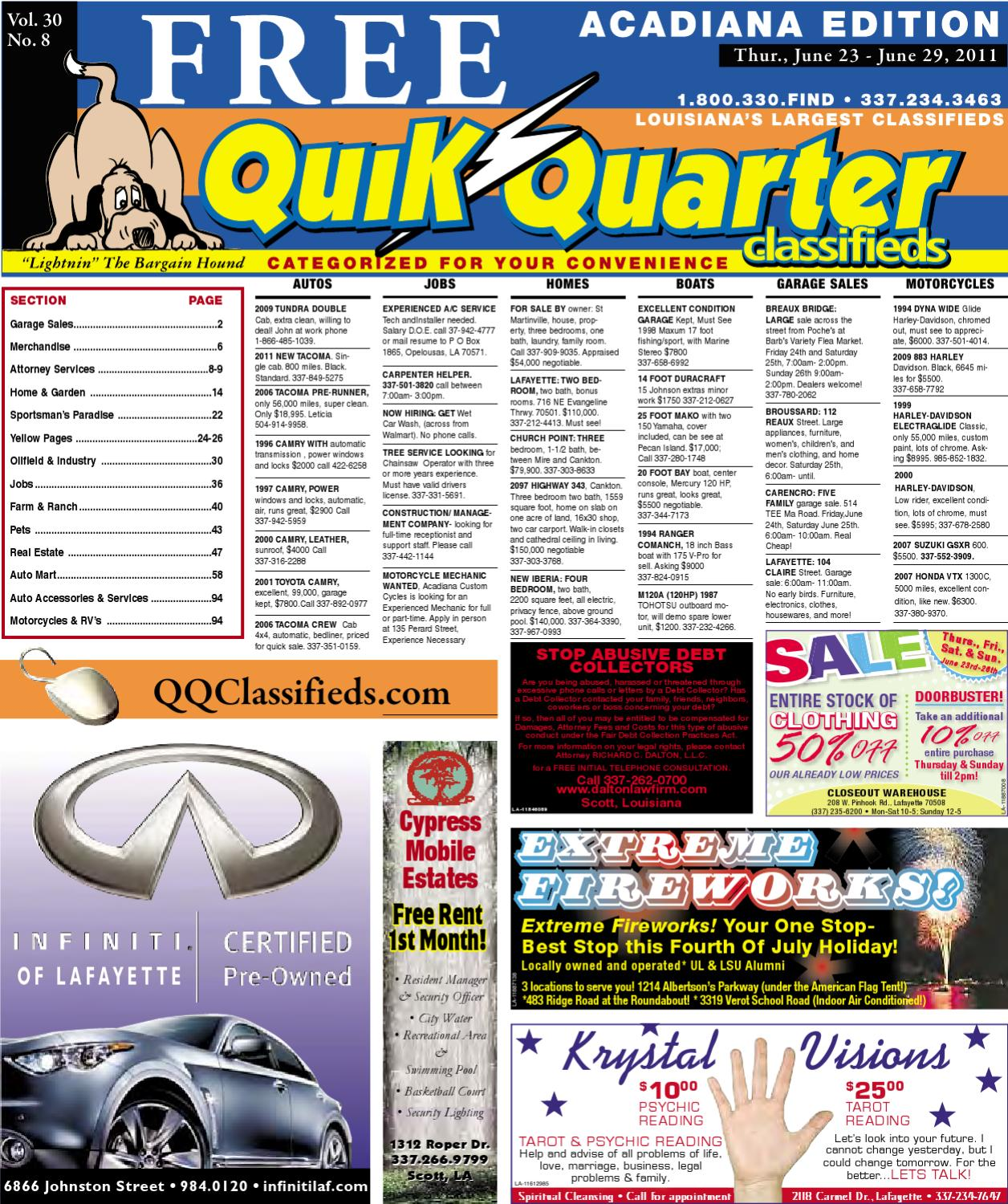Qq Acadiana By Part Of The Usa Today Network Issuu Bolens G 12xl Wiring Diagram