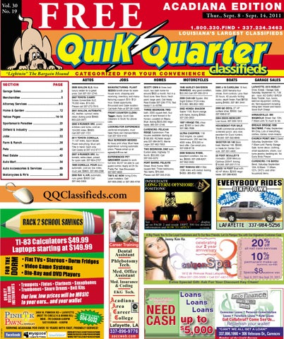 28c344dbb1f QQ Acadiana by Part of the USA TODAY NETWORK - issuu