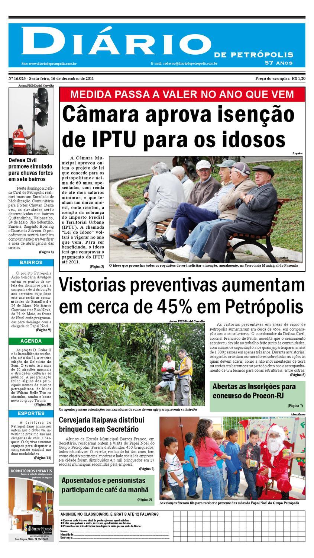 Agrada O Papai Que Tu Monta diariodepetropolisdiário de petrópolis - issuu