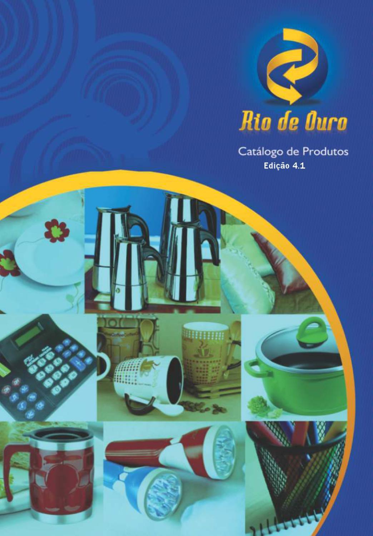 CATÁLOGO V4.1 by Rio de Ouro Rio de Ouro - issuu 179126de66d