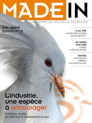 Made In N°23 by PAO Production - issuu 3e31bd2a391