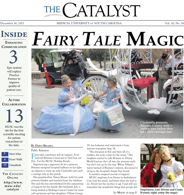 MUSC Catalyst by Cindy Abole - issuu