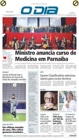 Jornal O DIA by Jornal O Dia - issuu ee6cea411ae