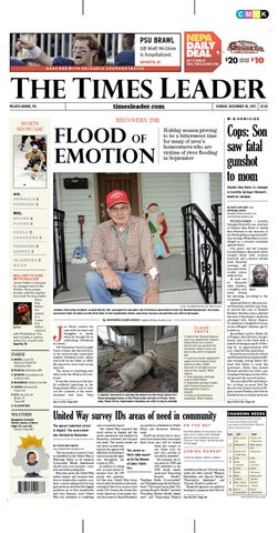 Times Leader 12 18 2011 By The Wilkes Barre Publishing Company