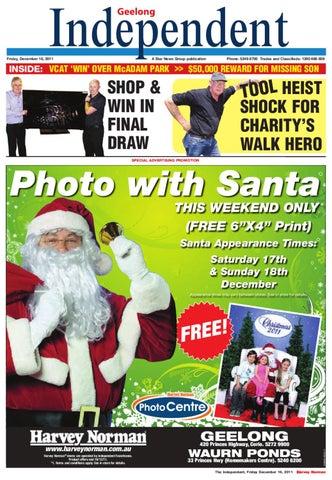 11481490312d0 Geelong_ePaper_16122011 by Star News Group - issuu