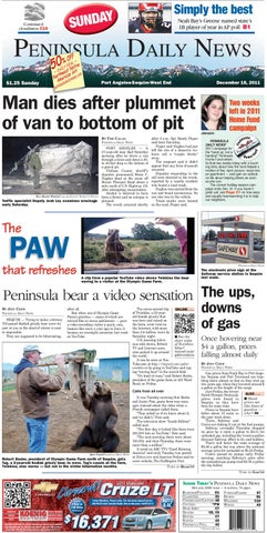 4eacf64da1c PDN12182011C by Peninsula Daily News   Sequim Gazette - issuu