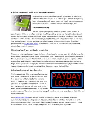 Mogo payday loans picture 1