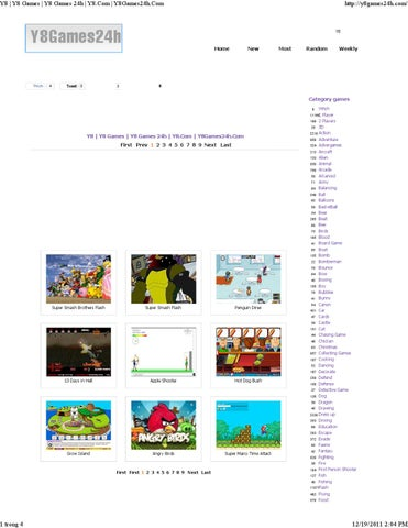 Y8 Y8 Games Y8 Games 24h Y8 Com Y8games24h By Friv Juegos