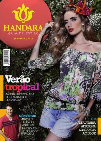 e3f49a0c9 Revista Handara Janeiro 2012 by MBrasil - issuu