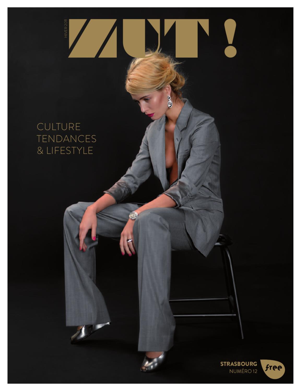 4da35d9540c422 Zut ! 12 by Zut Magazine - issuu