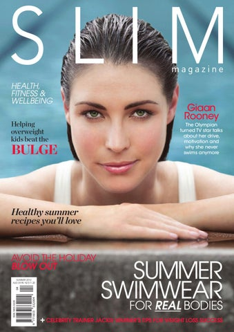 791e220e50 Slim Magazine Summer-Autumn 2012 by Slim Magazine - issuu