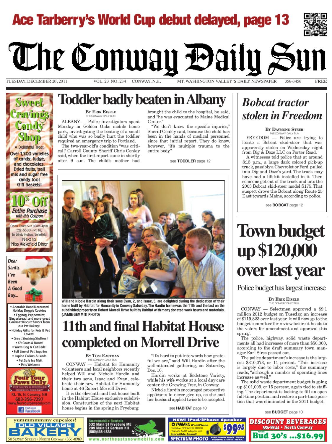 93c47881784 The Conway Daily Sun