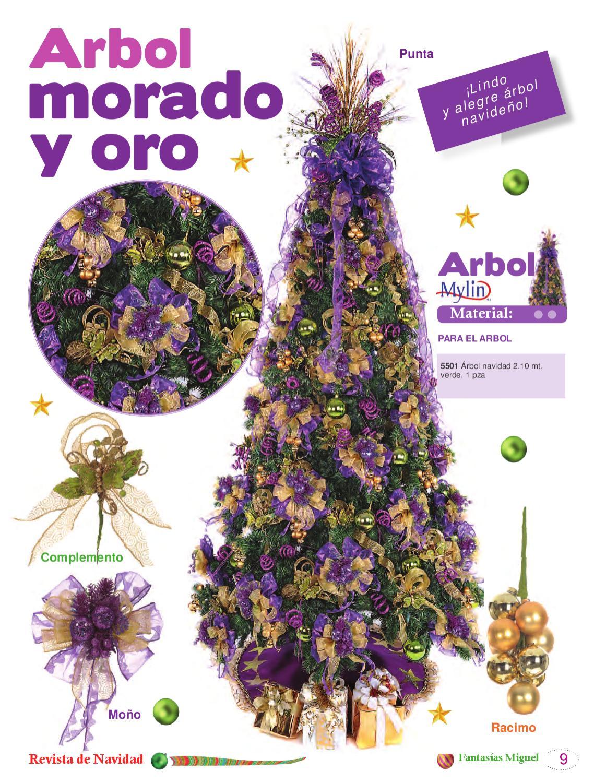 Arbol navidad morado fondo morado de temporada de navidad for Arbol navidad online