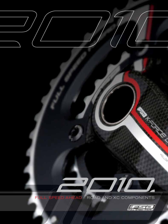 ST-OS-102 Full Speed Ahead FSA Afterburner MTB Bicycle Stem