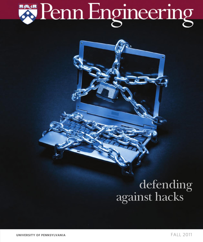 Penn Engineering Magazine: Fall 2011 by Penn Engineering - issuu