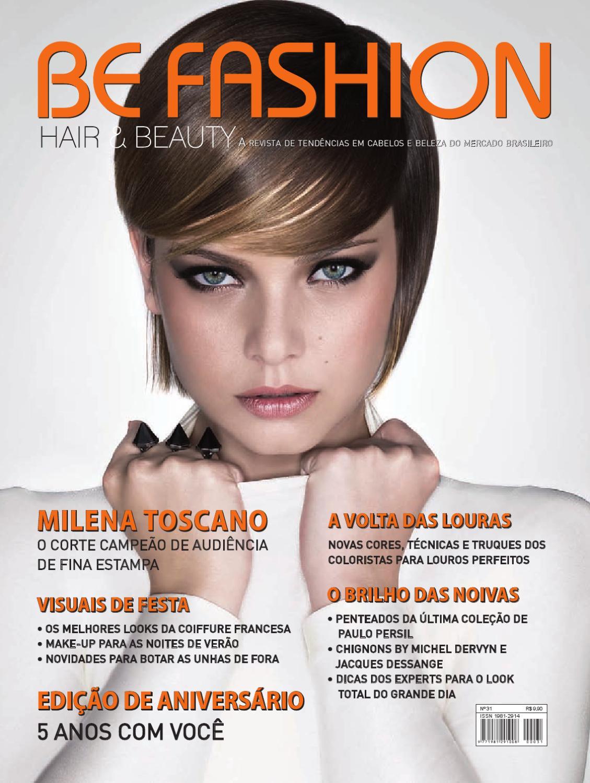 26ce5b381 Revista BeFashion Ed 31 by Grupo Eletrolar - issuu
