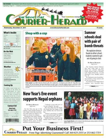 116fb28c73d9 Bonney Lake and Sumner Courier-Herald