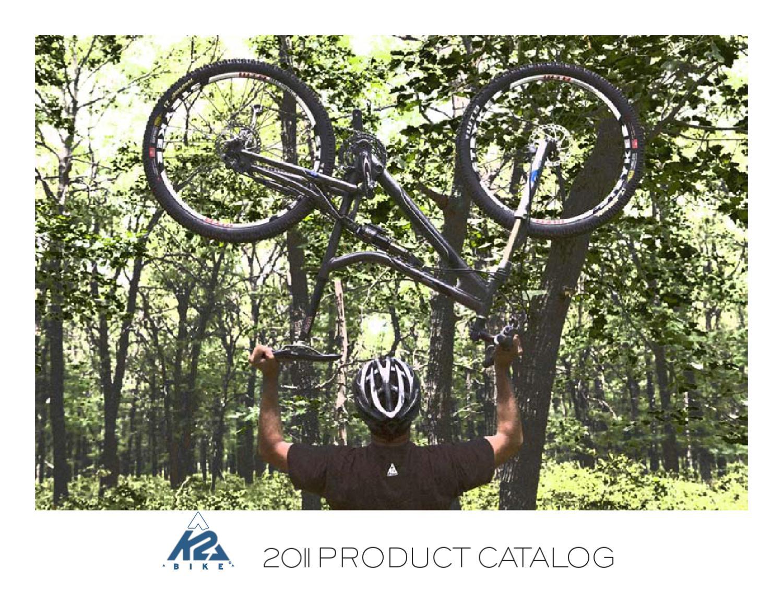 K2 Bikes Catalogo 2010 By Bicistore Net Issuu