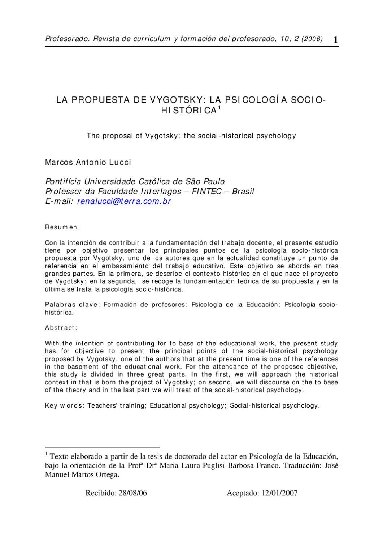 propuesta de vygotsky by Vicky Alvarado - issuu