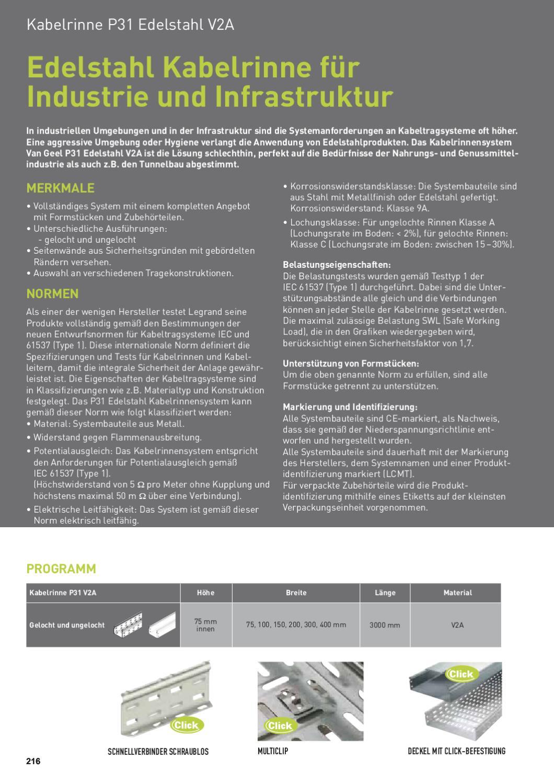 Industriekatalog 2011_2012 by Legrand Austria GmbH - issuu