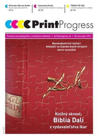 Printprogress  6 by PrintProgress - issuu afee95b9508