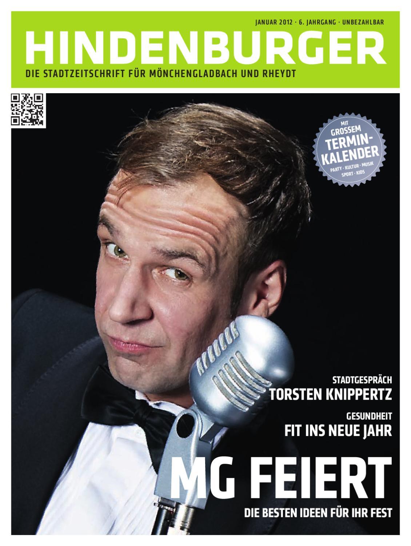 HINDENBURGER - Januar 2012 by Sascha Broich - issuu
