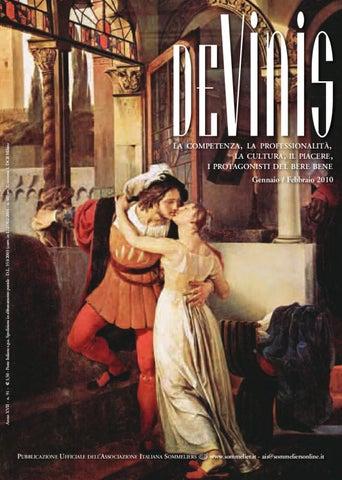 DeVinis n. 91 Gennaio-Febbraio 2010 by Associazione Italiana ... c21e0a3651b