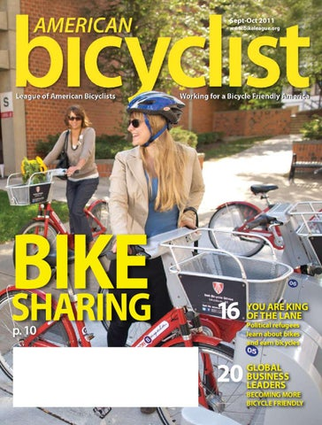 4584a1efb American Bicyclist September October 2011