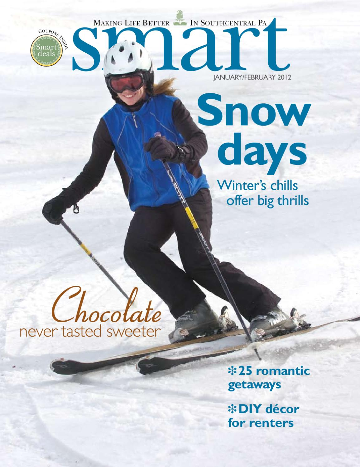 Smart January February 2012 By Medianews Group Targeted Products Issuu Wire Harness Ustp
