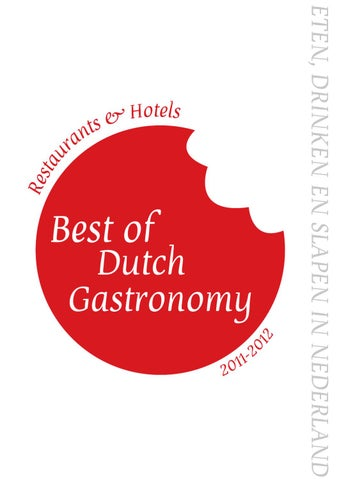 4cc7553538e Best of Dutch Gastronomy
