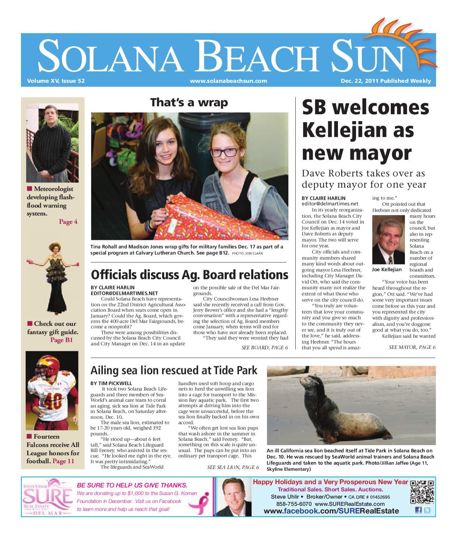 318336a226c 12-22-2011 Solana Beach Sun by MainStreet Media - issuu