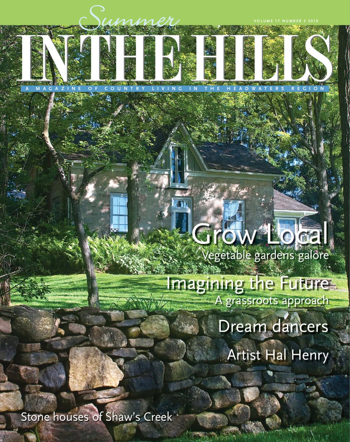 In the hills summer 2010 by in the hills magazine issuu malvernweather Image collections