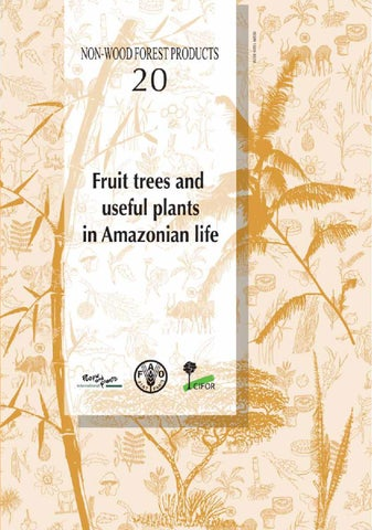 f15abbcdf2dfc Fruit Trees and Useful Plants in Amazonian Life by Revista ecoLÓGICA ...